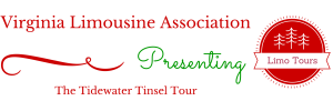 Virginia Limousine Association Presenting The Tidewater Tinsel Tour